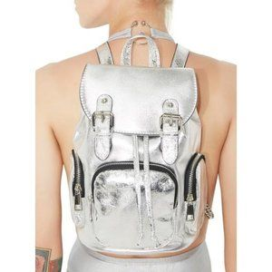 Current Mood 'Retrograde' mini backpack